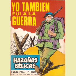 GORILA Nº218