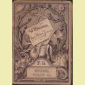 ALBUM COMPLETO ATLAS MANUAL ZOOLOGICO SERIE F.G. MOLUSCOS GUSANOS ETC.