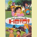 ALBUM COMPLETO EL RETORNO DE HEIDI