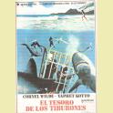 GUIA PELICULA  EL TESORO DE LOS TIBURONES
