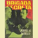 BRIGADA SECRETA Nº 34