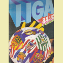 ALBUM INCOMPLETO LIGA 84/85 EDITORIAL ESTE