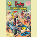 LIBROS ILUSTRADOS PUMBY Nº 15