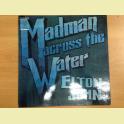 LP ELTON JOHN MADMAN ACROSS THE WATER
