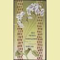 CALENDARIO BOLSILLO GRAN FARMACIA SERRALLONGA BARCELONA PARA AÑO 1908