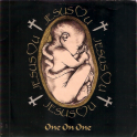 SINGLE JESUS LOVES YOU - ONE ON ONE