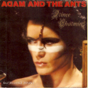 SINGLE ADAM AND THE ANTS PRINCE CHARMING