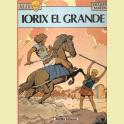 COMIC ALIX IORIX EL GRANDE