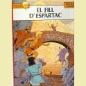 COMIC ALIX EL FILL D'ESPARTAC