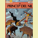 COMIC ALIX EL PRINCEP DEL NIL