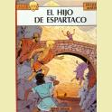 COMIC ALIX EL HIJO DE ESPARTACO