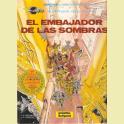 COMIC VALERIAN Nº5 EL EMBAJADOR DE LAS SOMBRAS