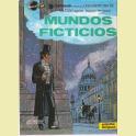 COMIC VALERIAN Nº6 MUNDOS FICTICIOS