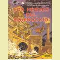 COMIC VALERIAN Nº7 LOS HEROES DEL EQUINOCCIO