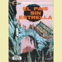 COMIC VALERIAN Nº2 EL PAIS SIN ESTRELLAS