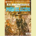 COMIC TENIENTE BLUEBERRY Nº 4 EL HOMBRE DEL PUÑO DE ACERO