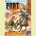 COMIC TENIENTE BLUEBERRY Nº16 FORT NAVAJO