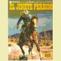 COMIC TENIENTE BLUEBERRY Nº19 EL JINETE PERDIDO