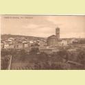 POSTAL CALDAS DE MONTBUY VISPA PARCIAL