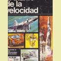 Album completo El triunfo de la velocidad POTAX