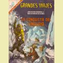 GRANDES VIAJES Nº 45