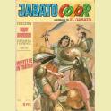 JABATO COLOR 1ª EDICION Nº 11