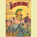 EL HALCON NEGRO Nº176