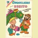 CHIQUILLADAS Nº268