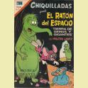 CHIQUILLADAS Nº313