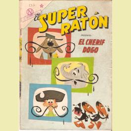 SUPER RATON Nº137