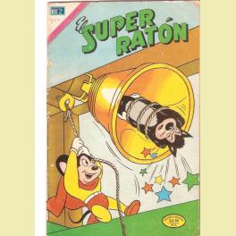 SUPER RATON Nº270