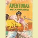 AVENTURAS DE LA VIDA REAL Nº109