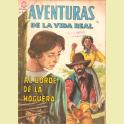 AVENTURAS DE LA VIDA REAL Nº111