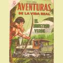 AVENTURAS DE LA VIDA REAL Nº112