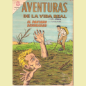 AVENTURAS DE LA VIDA REAL Nº116