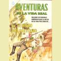 AVENTURAS DE LA VIDA REAL Nº120