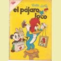 EL PAJARO LOCO Nº117