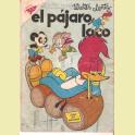 EL PAJARO LOCO Nº146