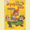 EL PAJARO LOCO Nº165