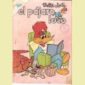 EL PAJARO LOCO Nº245
