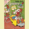EL PAJARO LOCO Nº254