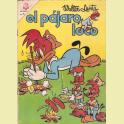 EL PAJARO LOCO Nº264