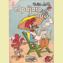 EL PAJARO LOCO Nº265