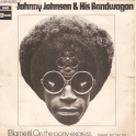 SINGLE JOHNNY JOHNSON - ON THE PONY EXPRESS
