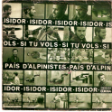 SINGLE ISIDOR - SI TU VOLS