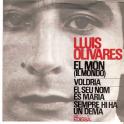 EP LLUIS OLIVARES - EL MON
