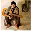 EP JOAN MANUEL SERRAT  - CANÇO DE MATINADA