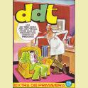 DDT EXTRA PRIMAVERA 1973