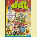DDT EXTRA VERANO 1973