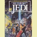 Album completo El Retorno del Jedi Edicones Pacosa Dos